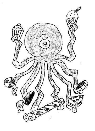 choctopus