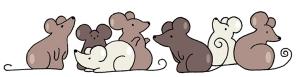 choc mice1col