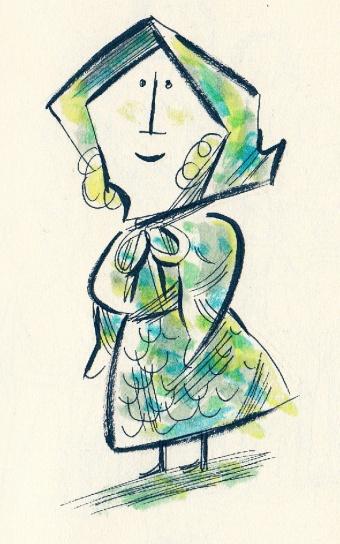 fishskirt