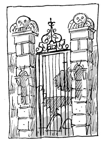 gatess