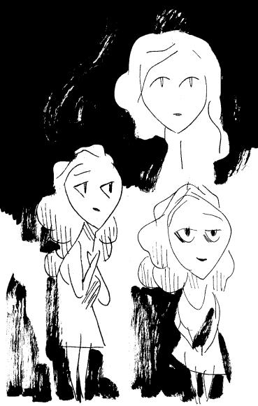 threesis