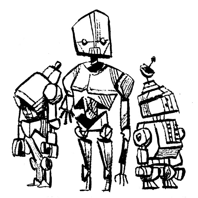 droids